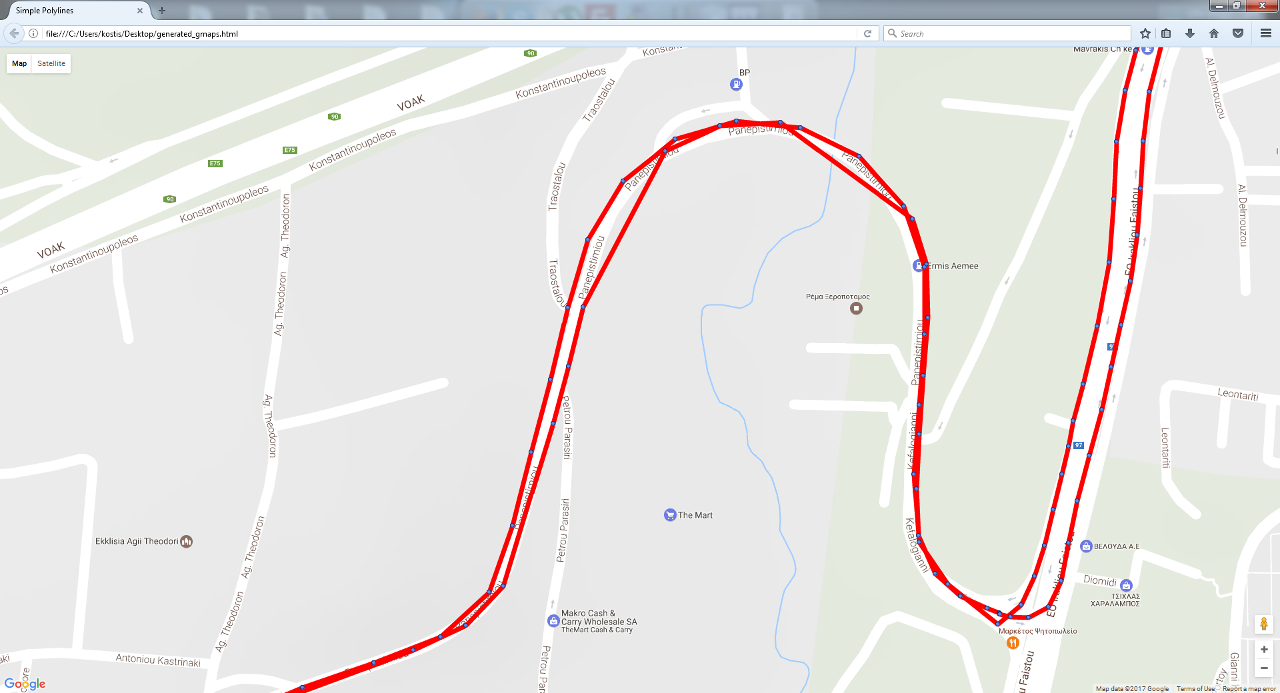 How to build a highly resilient raspberry pi GPS tracker and